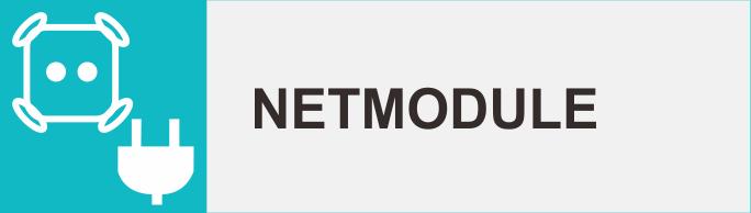 AH Meyer Product-NETMODULE